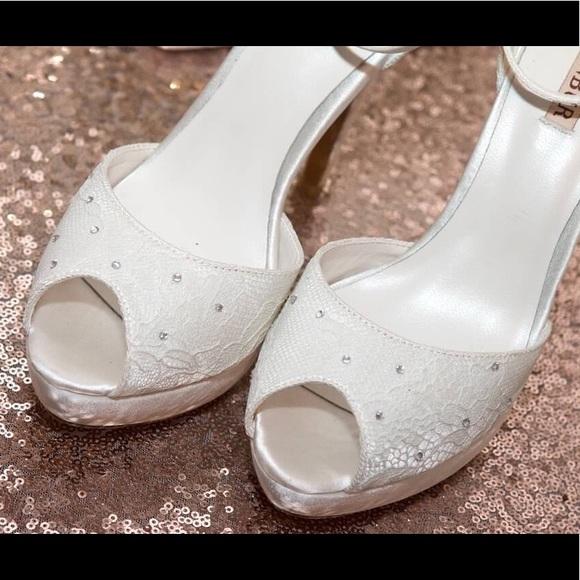 5834c3846e96 Menbur Shoes | Authentic Wedding | Poshmark